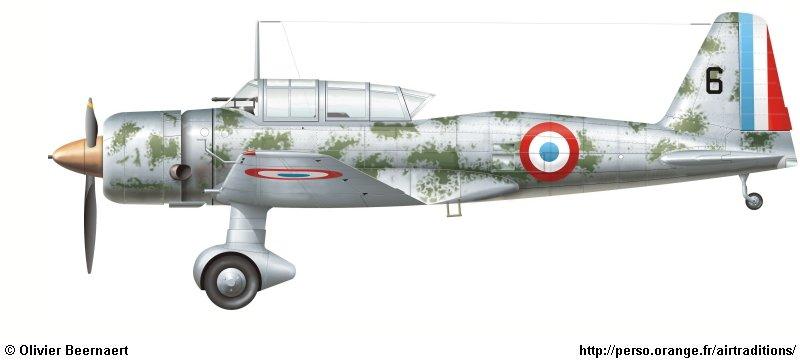 F8F-1B  bearcat au 48 de Hobby craft (le dernier de l'indo) (Fini) Ki51_s10