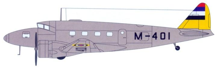 F8F-1B  bearcat au 48 de Hobby craft (le dernier de l'indo) (Fini) Ki_34_10