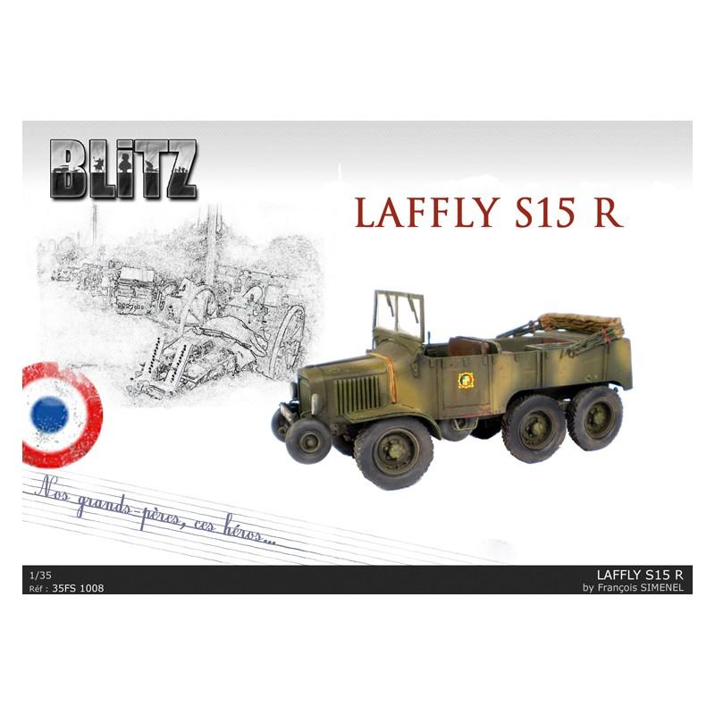 75mm Mle 1897 Modifié 1938 ( IBG 1/35) Fini Laffly10