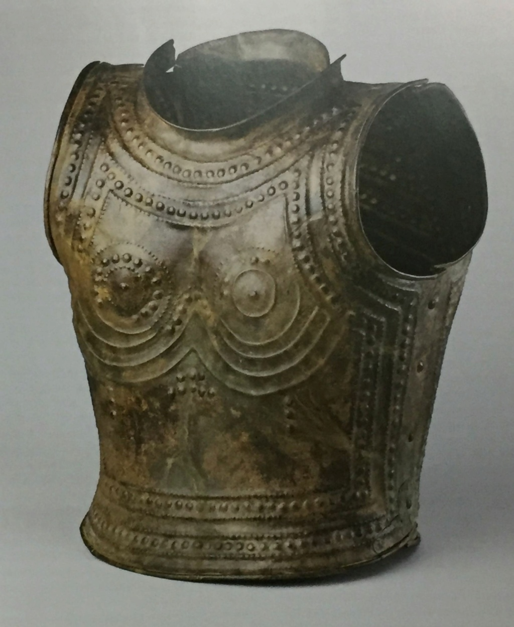 Hoplite Lacédémonien ( Spartiate) Miniart 1/16  M6095-10