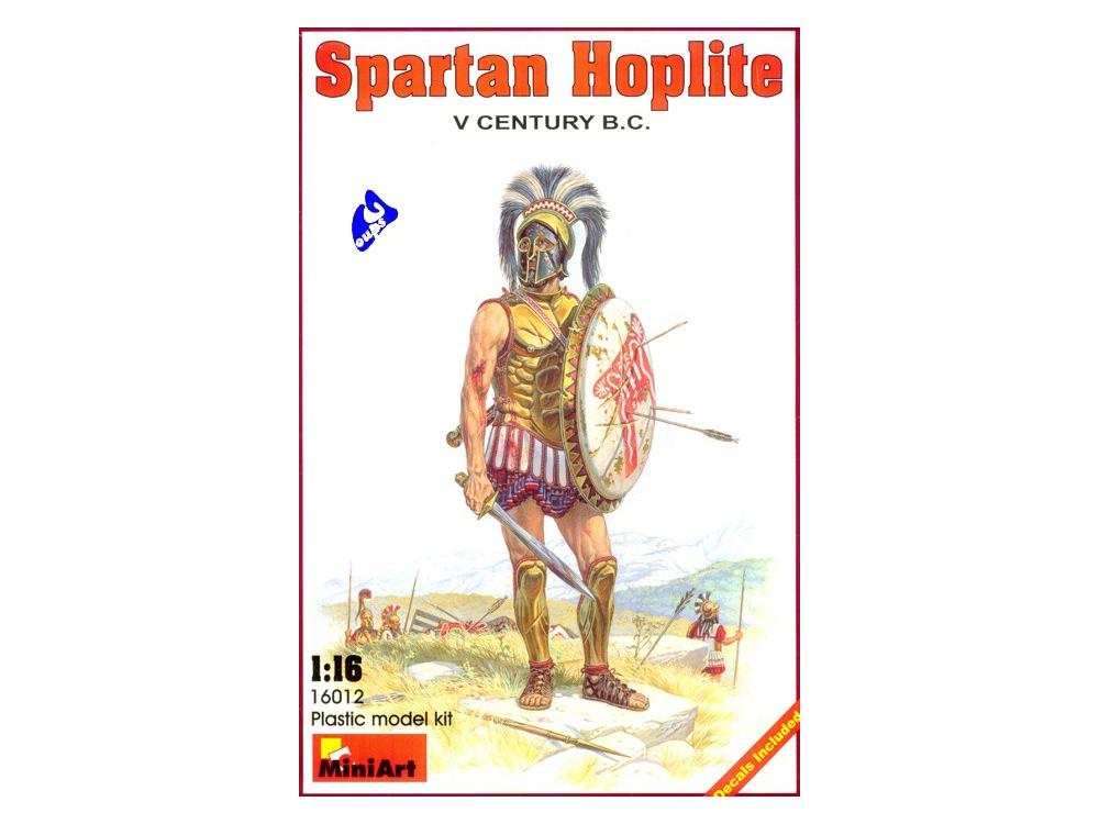 Hoplite Athénien Mini Art 1/16 - Page 2 Mini-a10