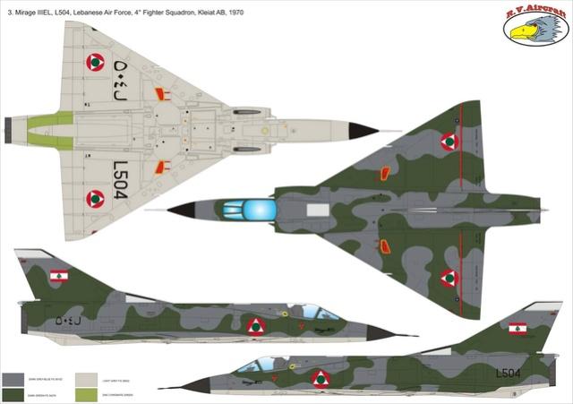 A l' arrivée dans mon stock. - Page 9 Mirage10