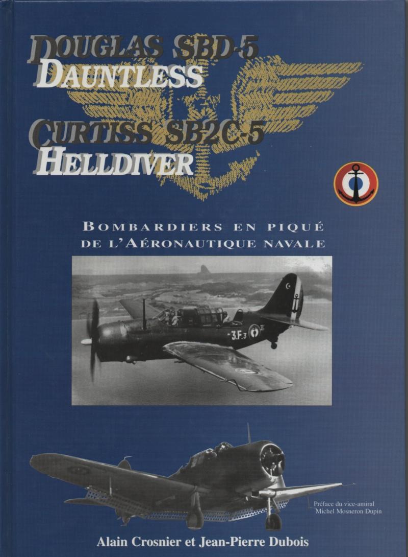 Curtiss SB2C-(4) 5 Helldiver au 48 de revell (fini) Numzo125