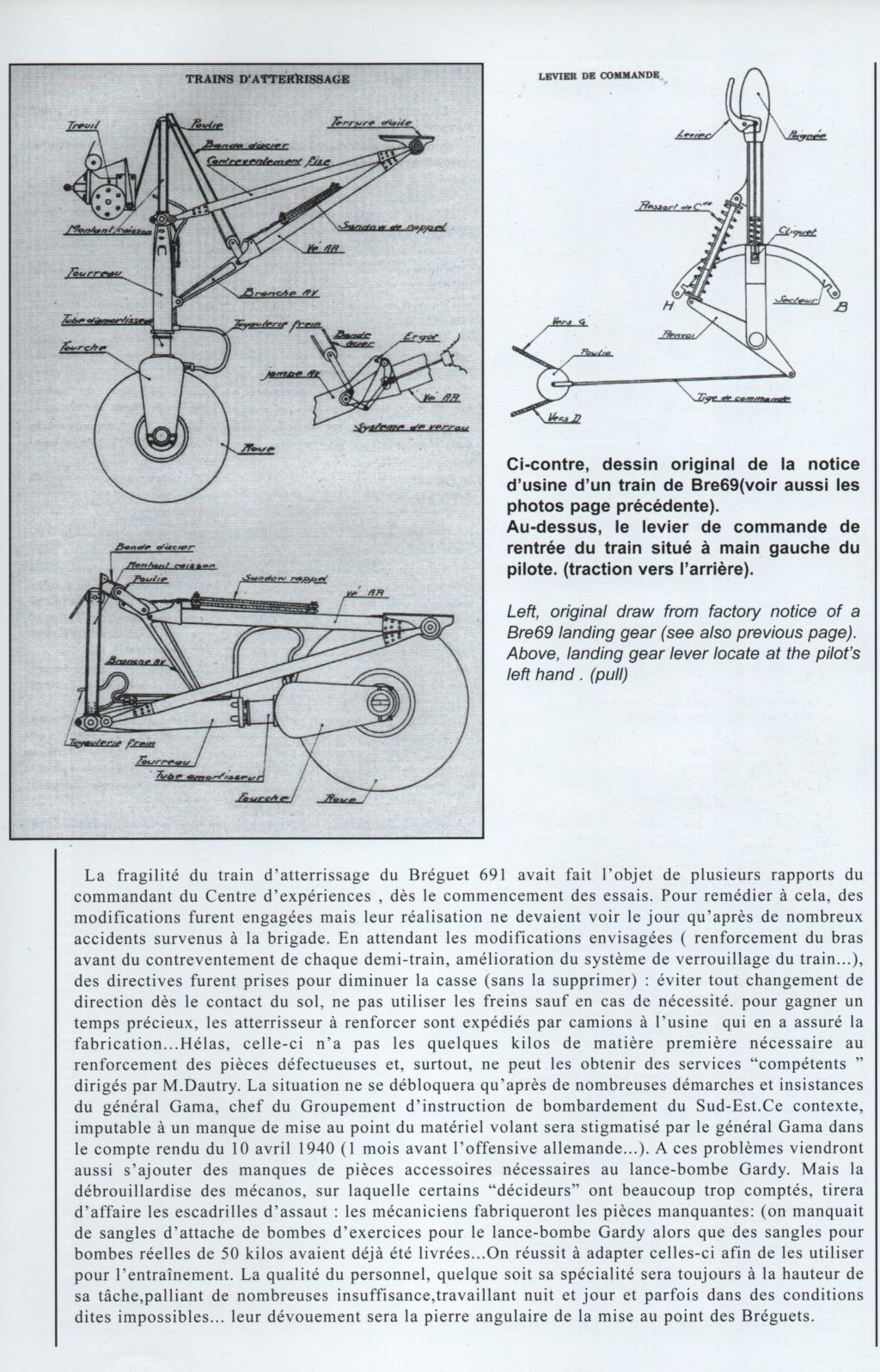 Sp.Hobby 1/72ème Bréguet 693 Numzo131