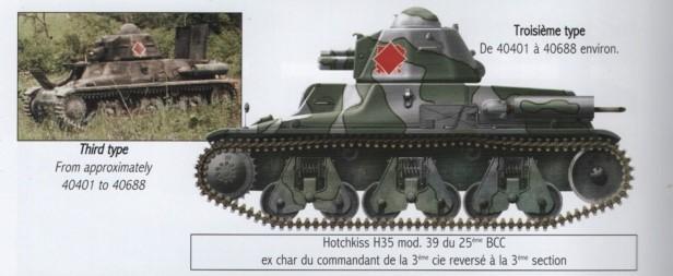 Hotchkiss H39 1/35 FINI!!!!!!!! Numzor28