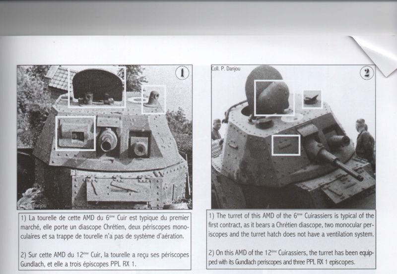 panhard 178 amd et fig french tank  - Page 2 Numzor32