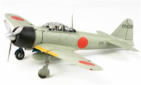 A6M3 Reisen Cdt Saburo Shindo, 582 Kokutai , Buin, juin 1943  ( Tamiya 1/48) - Page 2 Oip17