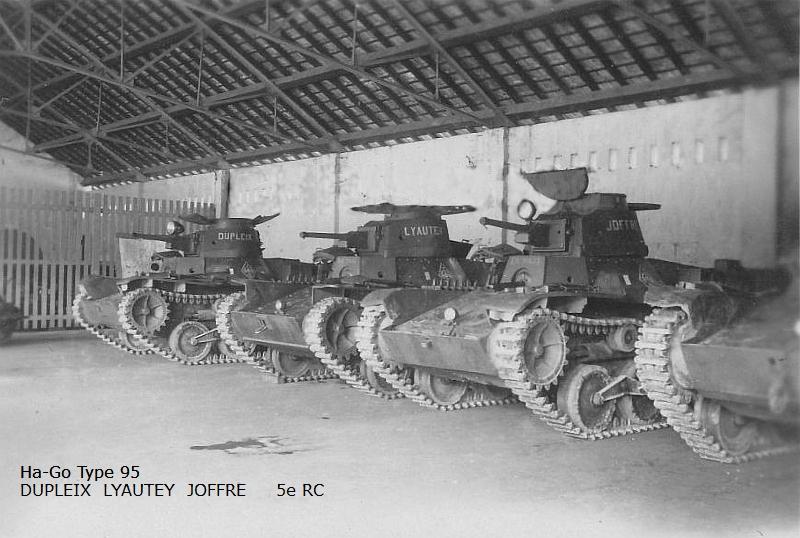 "Type 95 Ha-Go "" Royal Pologne"" Dragon 1/35 Prise-20"
