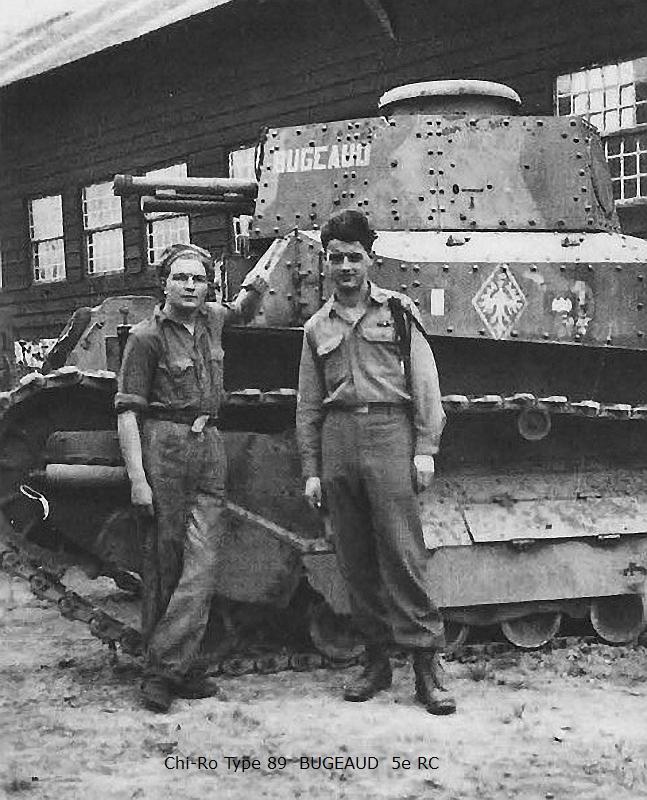 "Type 95 Ha-Go "" Royal Pologne"" Dragon 1/35 Prise-24"