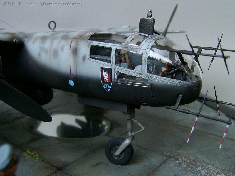 Arado 234 Chasse de nuit FLY au 1/32 - Page 3 R12