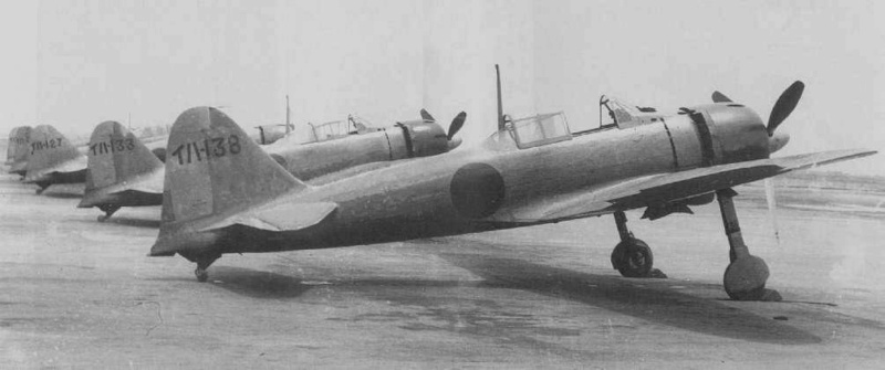 A6M3 Reisen Cdt Saburo Shindo, 582 Kokutai , Buin, juin 1943  ( Tamiya 1/48) - Page 2 R20