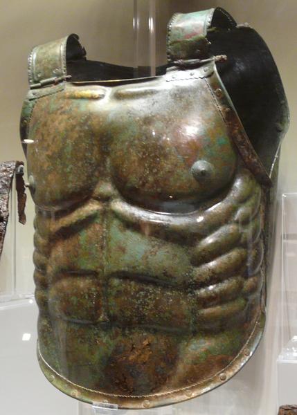 Hoplite Lacédémonien ( Spartiate) Miniart 1/16  R_110