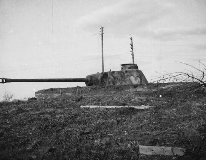 Une petite pause sur la ligne Gothique (Pantherturm 1 - Stahlhuntersatz) 1/35 Rf585810