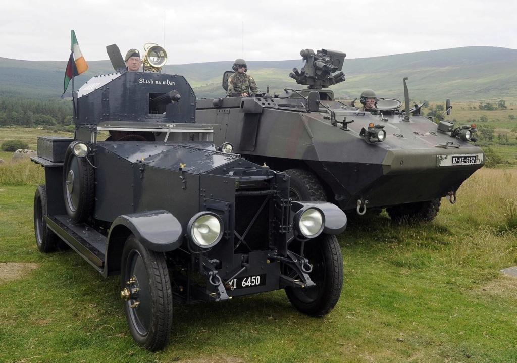 Rolls Royce British Armored Car  Meng 1/35 Rolls-11