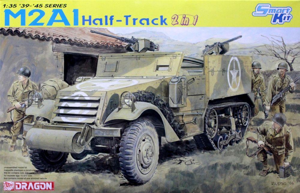 Convergence sur Mytho-[Tamiya]-35083- Half Track motar carrier M21-1/35 - Page 4 S-l10010