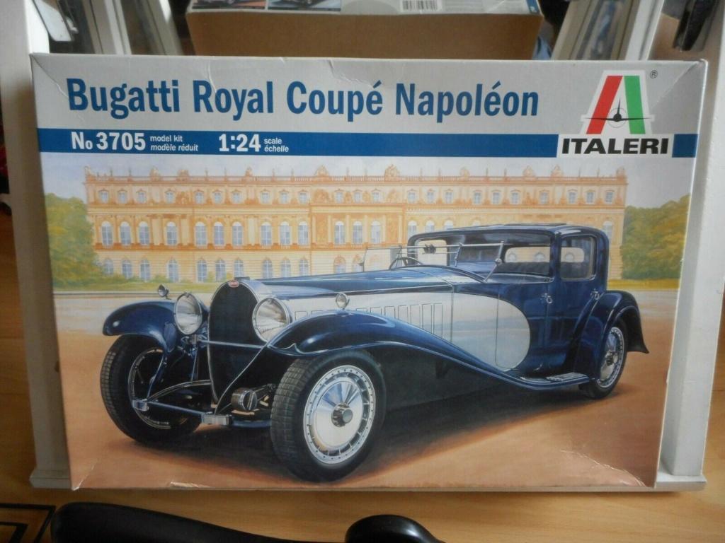 Bugatti ou Delahaye ? 1/24 S-l16050