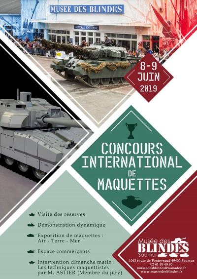 Saumur 8&9 juin 2019 Sans-t12
