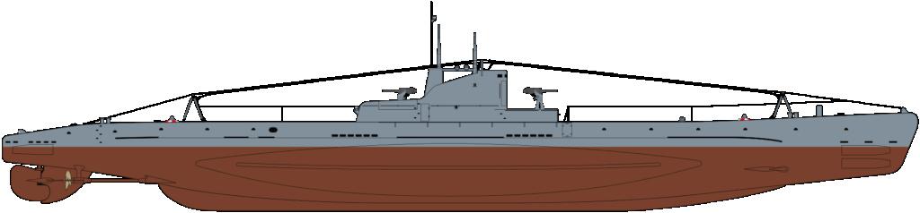 Sous marin Soviétique  SHCHUKA  classe X   (ZVEDA  1/144)    FINI Shadow13