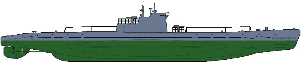 Sous marin Soviétique  SHCHUKA  classe X   (ZVEDA  1/144)    FINI Shadow14