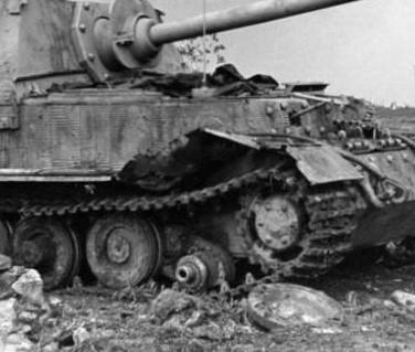 Ferdinand - Italeri 1/35 (FINI) - Page 2 Tank_511