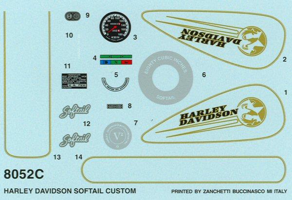 wla 750 1/9 italeri Harley Davidson   - Page 3 Tes_fx10