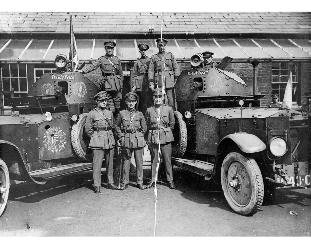 Rolls Royce British Armored Car  Meng 1/35 The_bi10