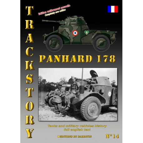 panhard 178 amd et fig french tank  Tracks10