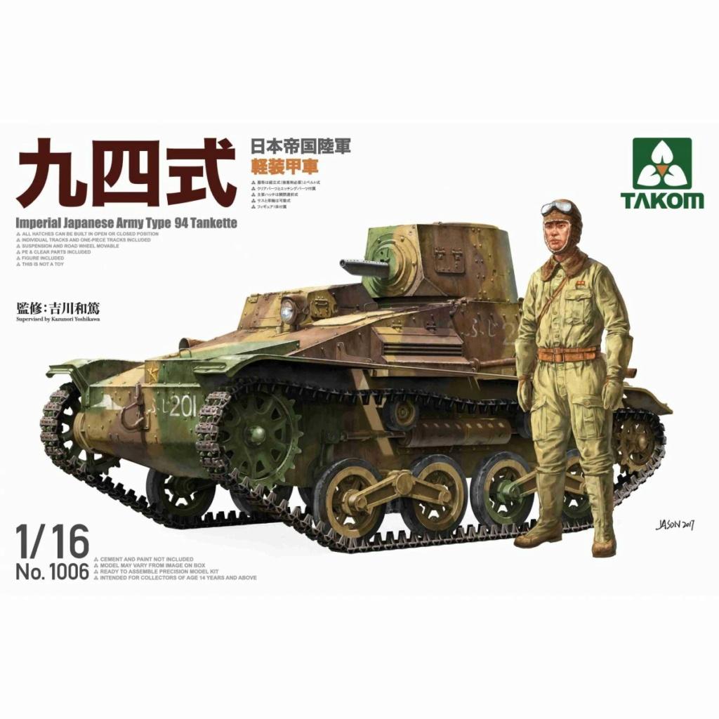 Panzer 1 Ausf.B - Takom 1/16 - Page 2 Type-910