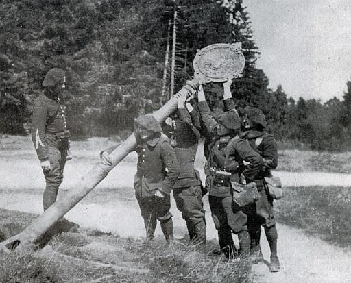 Pas à pas. Chasseurs alpins-Alsace 1914 (1/35) terminé !!! Unname14