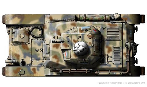 R-35 131 Regimento Carristi CII ( 2éme Compagnie) Tamiya 1/35 Unname44