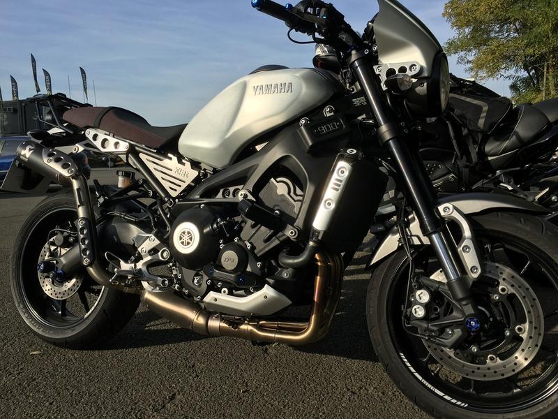 Photos de toutes les Yamaha XSR 900 du forum ! :) Image20