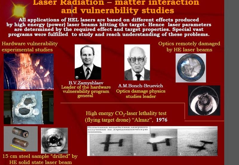 A-60 Airborne Laser weapon - Page 2 Laser111