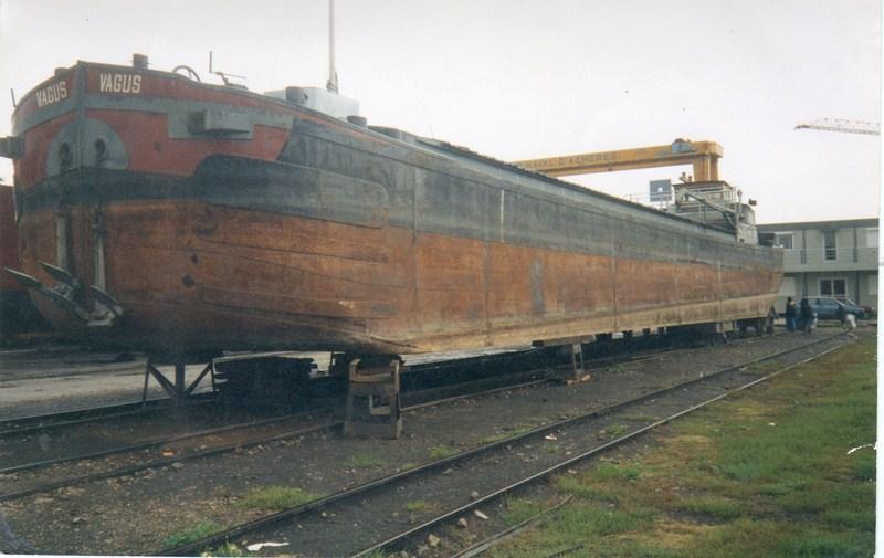 construction du Vagus Img13710
