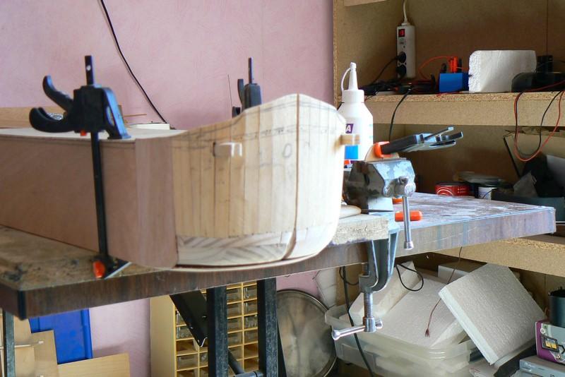 construction du Vagus P1020116