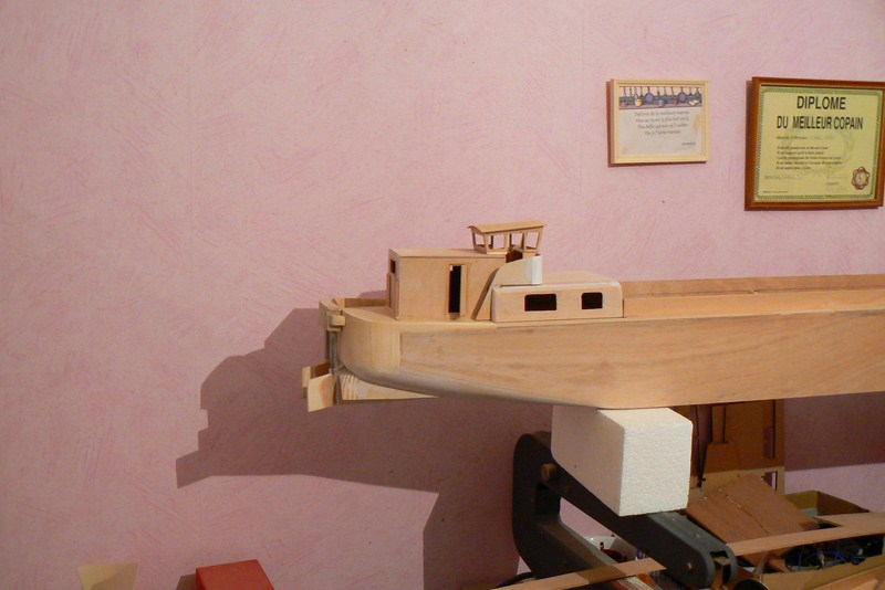 construction du Vagus P1020122