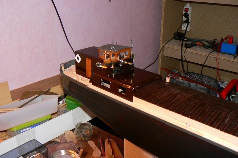 construction du Vagus P1020220