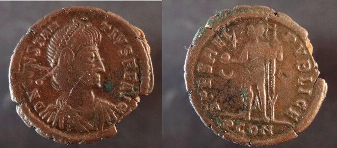 Collection Caius Lucius - Page 2 Consta10