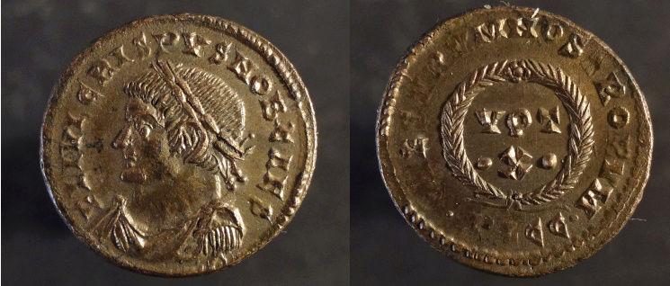 Collection Caius Lucius - Page 3 Crispu11
