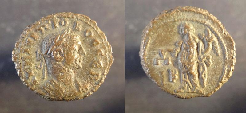 Les autres de Caius Lucius Probus11