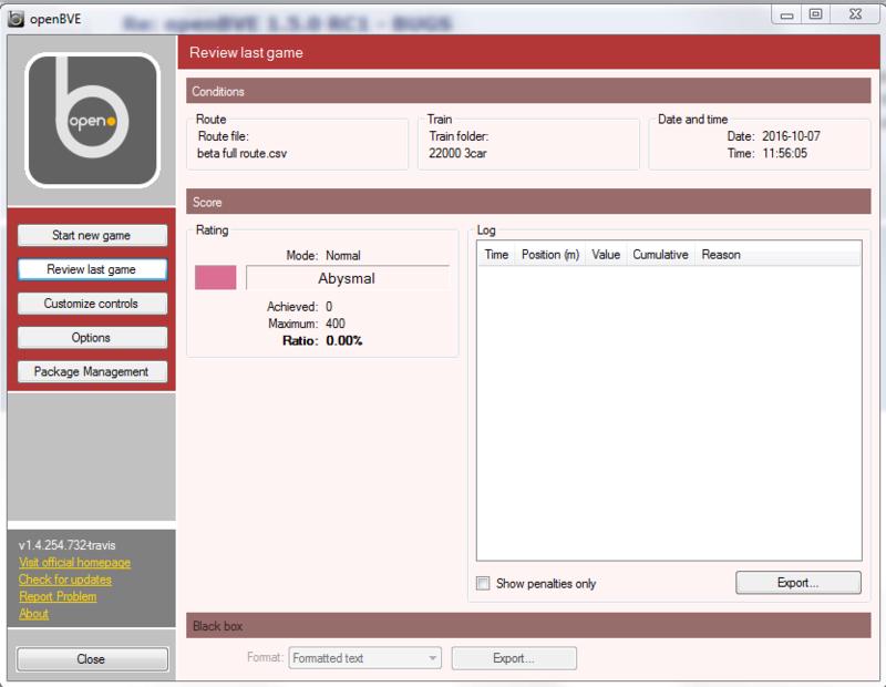 openBVE 1.5.0 RC1 - BUGS - Page 3 Captur10