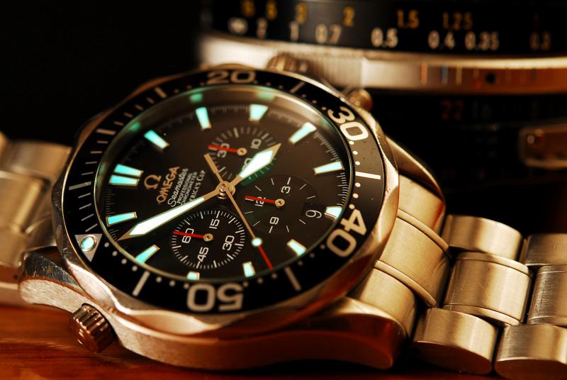 la plus belle des Seamaster 300 selon vous Lumesh10