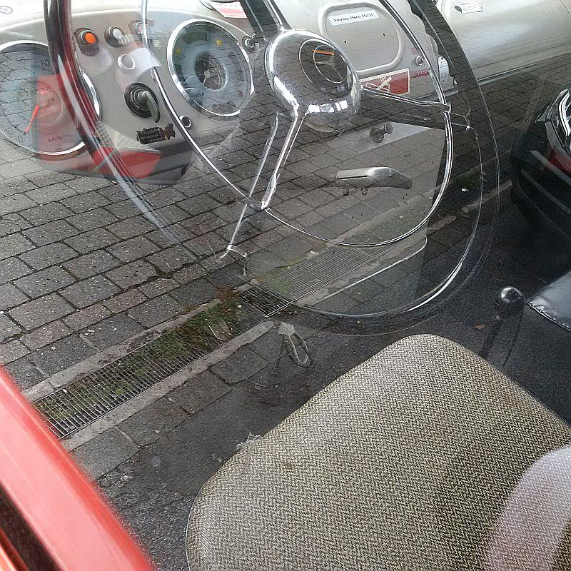 Mercedes-Benz 710 Drehleiter - auf dem Parkplatz schnappgeschossen Img_2032