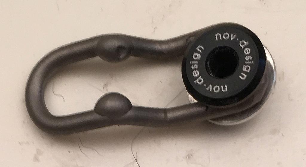 [VENDU] - Handle bar catch titane Nov Design Novhan10