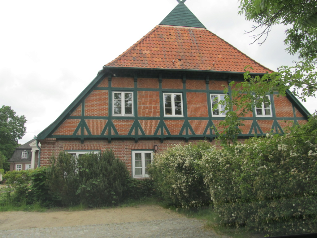 Oldtimertreffen in Pinneberg Am_sta10
