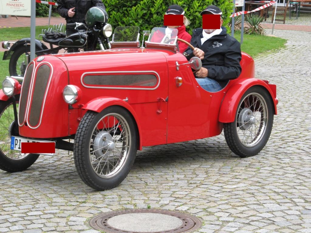 Oldtimertreffen in Pinneberg Dixi-b10