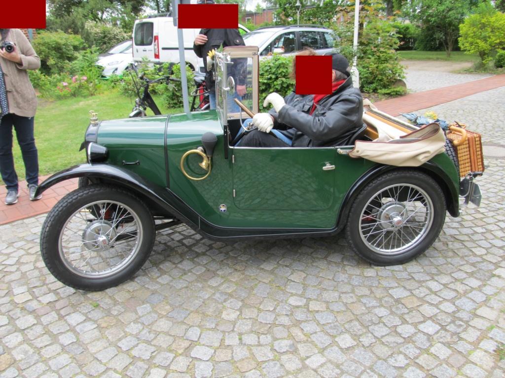 Oldtimertreffen in Pinneberg Dixi_i10