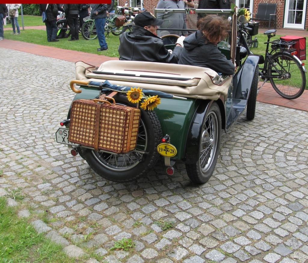 Oldtimertreffen in Pinneberg Dixi_i11