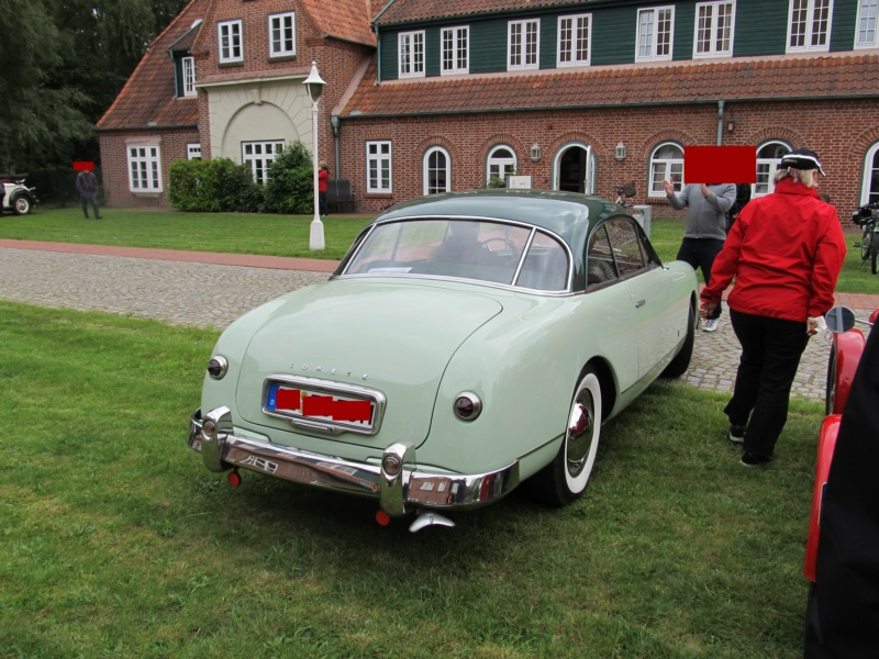 Oldtimertreffen in Pinneberg Ford_c11