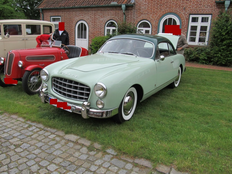 Oldtimertreffen in Pinneberg Ford_c12