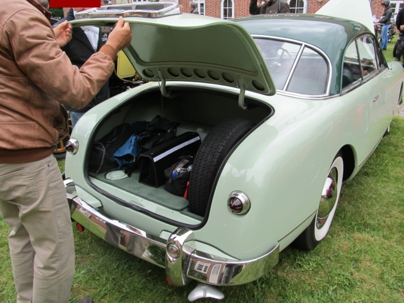 Oldtimertreffen in Pinneberg Ford_c16